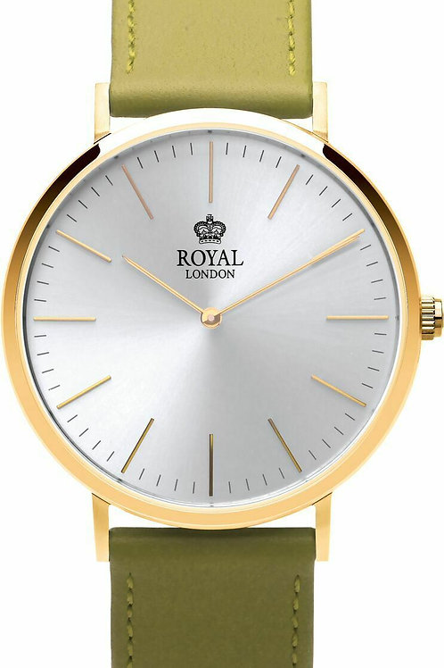Royal London - Reloj 41363-04 Análogo para Hombre