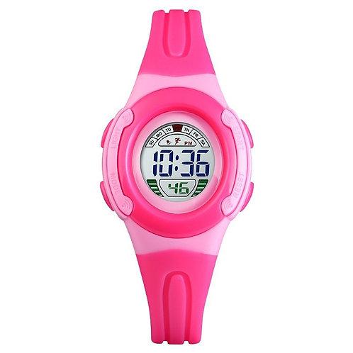 Skmei - Reloj 1479RS Digital para Niña