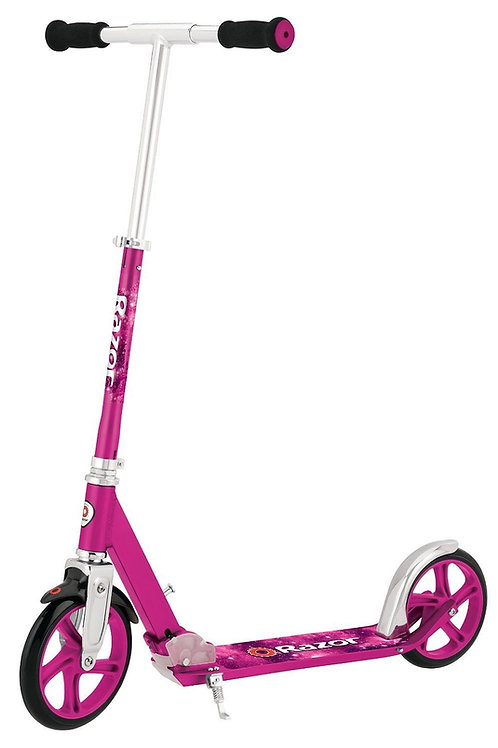 Razor - Scooter A5 Lux Adult - Rosa
