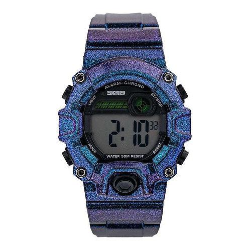 Skmei - Reloj 1484GTPL Digital para Niño