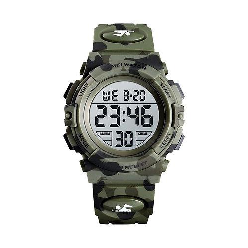 Skmei - Reloj 1548CMGN Digital para Hombre