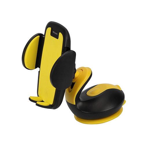 Wesdar - Soporte de teléfono tablero de automóvil