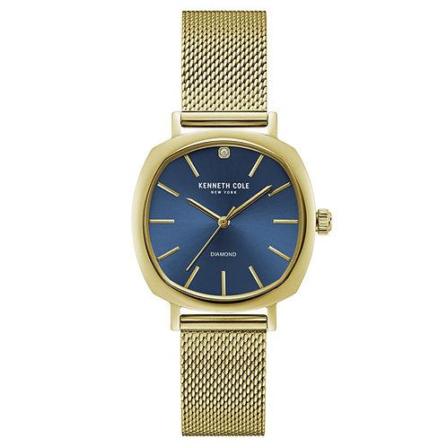 Kenneth Cole New York - Reloj KC50210003 Mujer