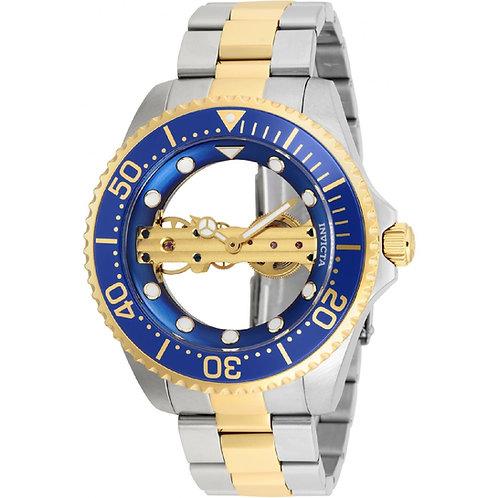 Invicta - Reloj 26243 Análogo para Hombre