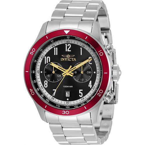 Invicta - Reloj 33963 Análogo para Hombre