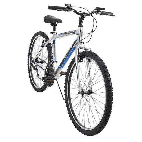 Huffy - Bicicleta de montaña hombre Granite Aro 26