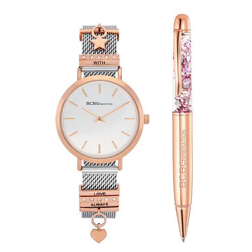 BCBGeneration - Reloj GN51047007 para Mujer