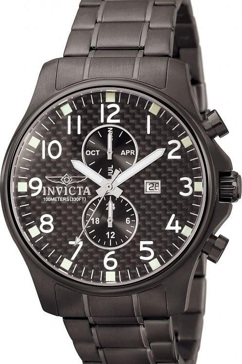 Invicta - Reloj 383 Análogo para Hombre