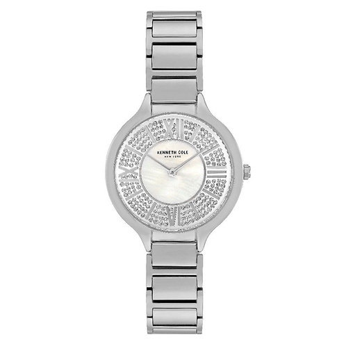 Kenneth Cole New York - Reloj KC51054001 Mujer