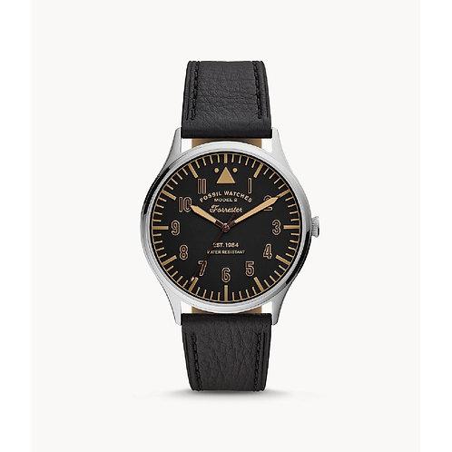 Fossil - Reloj FS5612 Análogo para Hombre