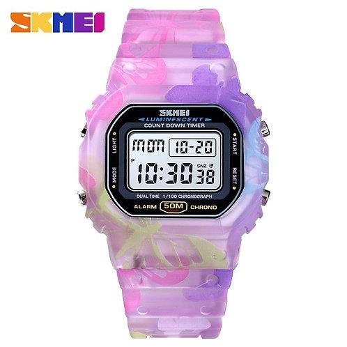 Skmei - Reloj 1627PL Digital para unisex