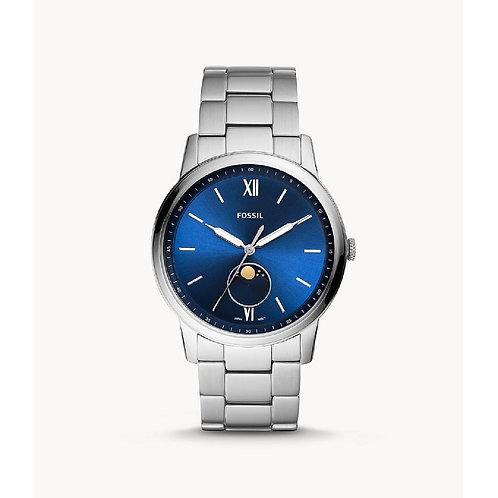 Fossil - Reloj FS5618 Análogo para Hombre