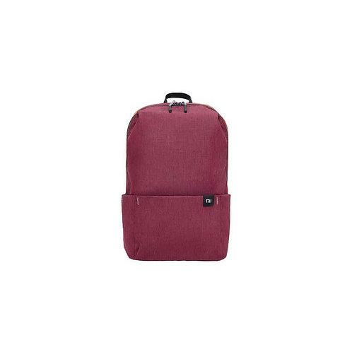 Xiaomi - Mochila Mi Casual Daypack Rojo