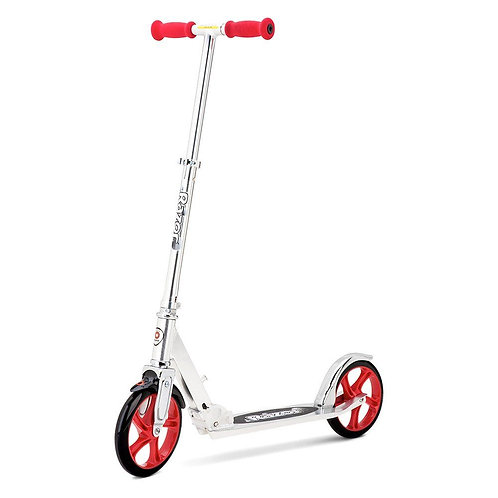 Razor - Scooter A5 Lux Adult - Rojo