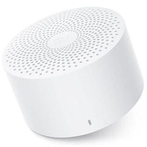 Altavoz Bluetooth Mi MDZ-28-DI compacto blanco