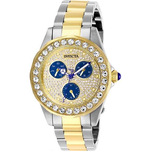 Invicta - Reloj 28460 Análogo para Mujer