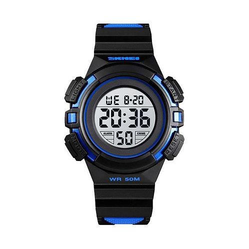 Skmei - Reloj 1559BU Digital para unisex