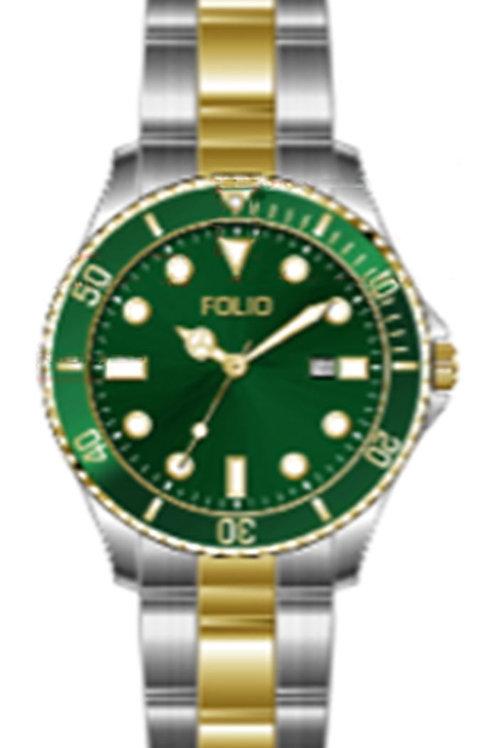 Folio - Reloj FMDFL5038 Análogo para Hombre