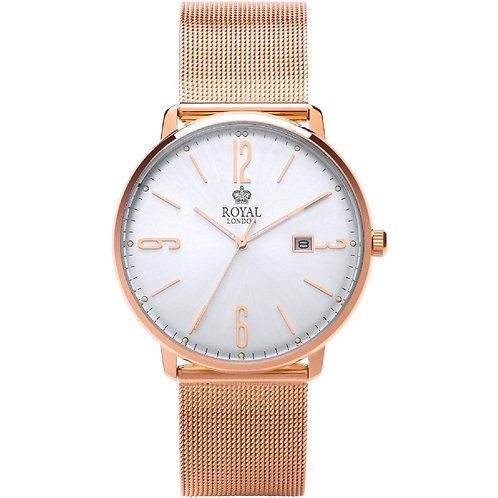 Royal London - Reloj 41342-14 Análogo para Hombre