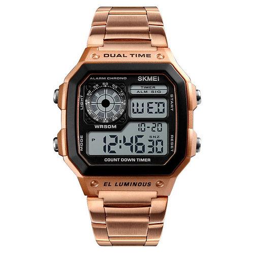 Skmei - Reloj 1335RG Digital para unisex