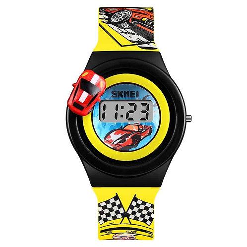 Skmei - Reloj 1376YL Digital para Niño