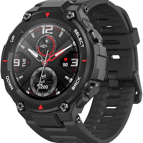 Amazfit - Smartwatch T-Rex Negro.