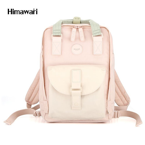 "Himawari - Mochila H200-4 para laptop 14 """