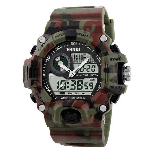 Skmei - Reloj 1029CMGN Digital para Hombre