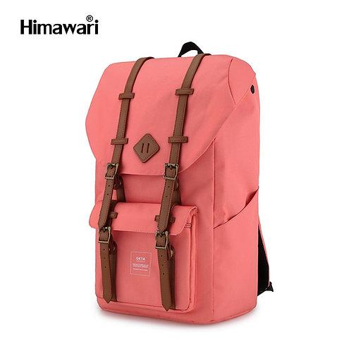 Himawari - Mochila H1902-6 Rosado