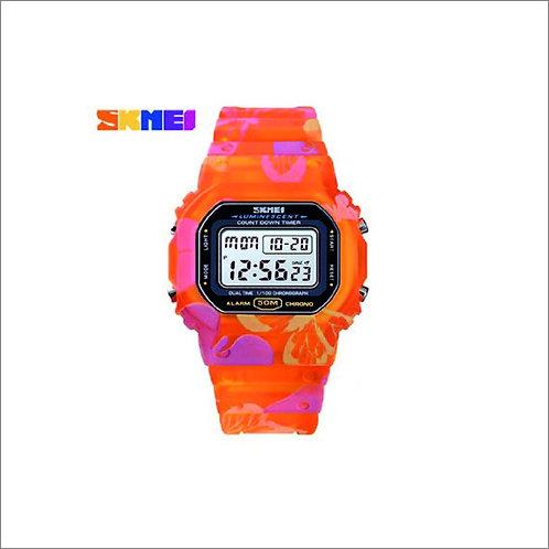 Skmei - Reloj 1627OG Digital para unisex