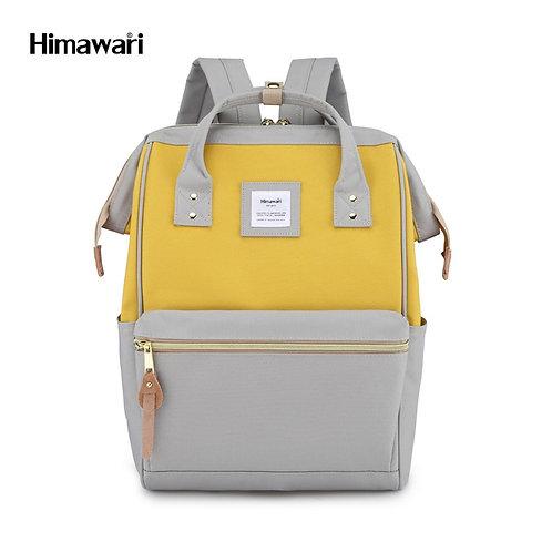Himawari - Mochila Holly Daze H9001-13 Amarillo
