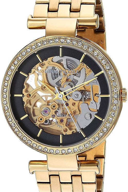 Kenneth Cole New York - Reloj KC15107003 Mujer