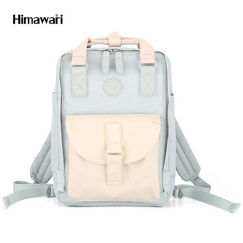 "Himawari - Mochila H200-5 para laptop 14 """