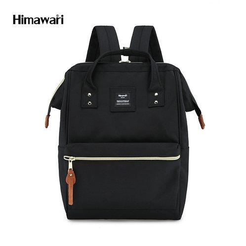 Himawari - Mochila Holly Daze H9001-10 Negro
