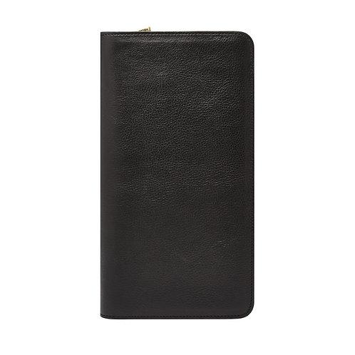 Fossil - Porta Pasaporte MLG0334001 para Hombre