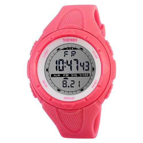 Skmei - Reloj 1074RS Digital para Mujer
