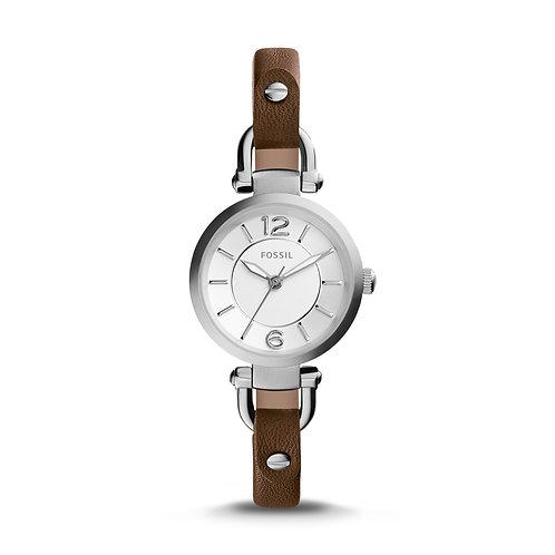 Fossil - Reloj ES3861 Análogo para Mujer