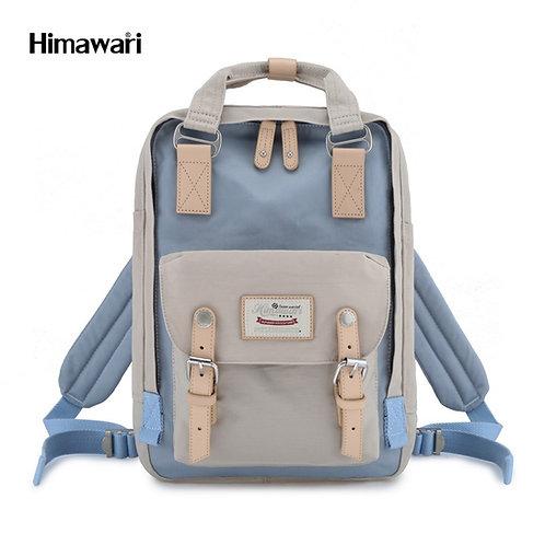 Himawari - Mochila Buttercup H188L-7 Gris