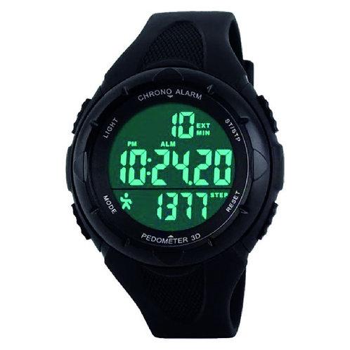 Skmei - Reloj 1108BK Digital para Unisex