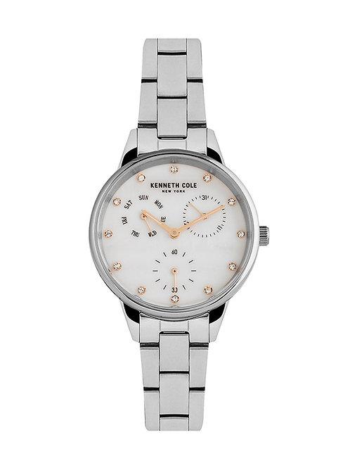 Kenneth Cole New York - Reloj KC50540002 Mujer