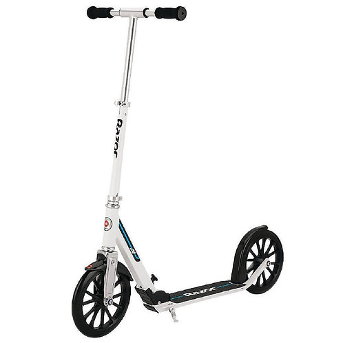 Razor - Scooter A6 Blanco/Azul