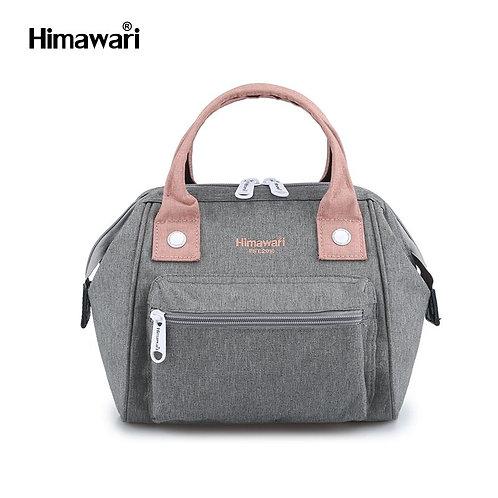 Himawari - Bolso bandolera Petunia (SS913) -Gris