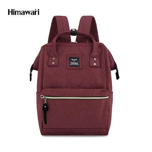 Himawari - Mochila Holly Daze H9001-11 Vino