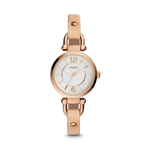 Fossil - Reloj ES3745 Análogo para Mujer