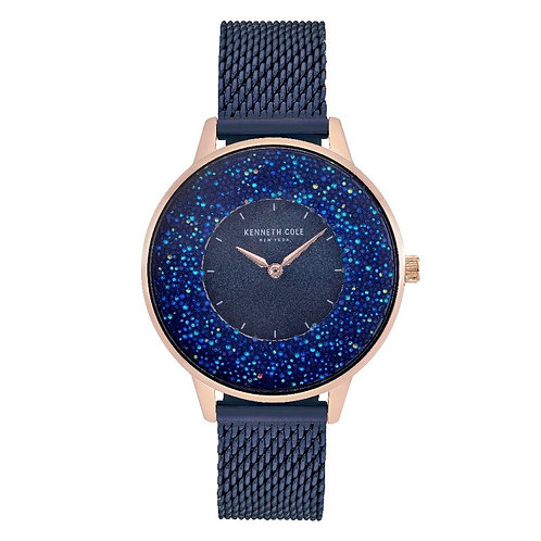 Kenneth Cole New York - Reloj KC51053002 Mujer