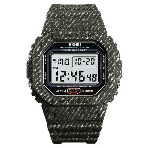 Skmei - Reloj 1471AG Digital para Hombre