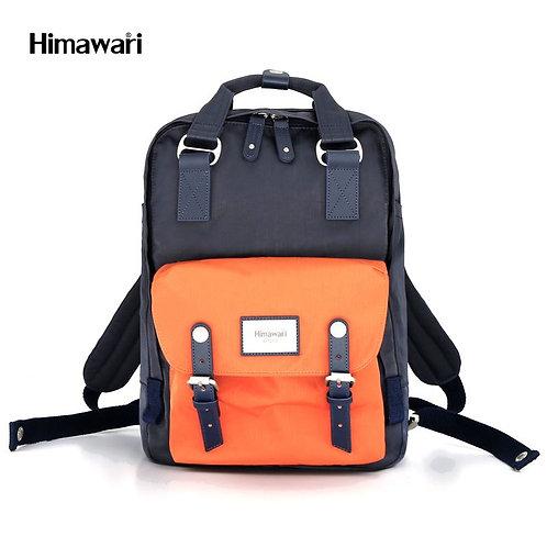 "Himawari - Mochila H188L-5 para laptop 14 """