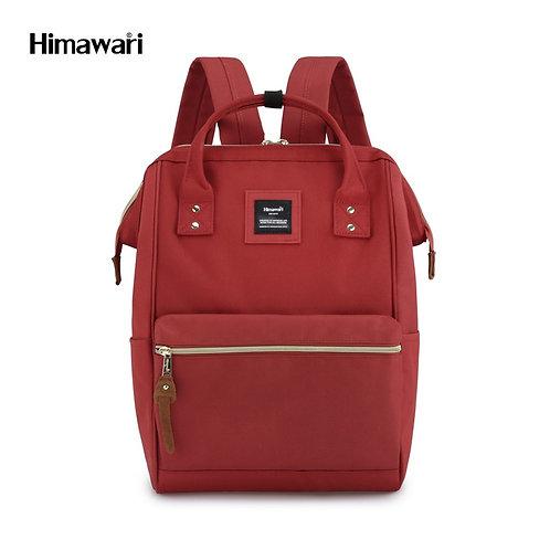 Himawari - Mochila Holly Daze H9001-16 Rojo