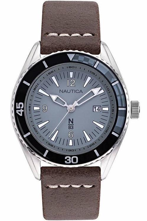 Nautica - Reloj NAPUSF909 Análogo para Hombre