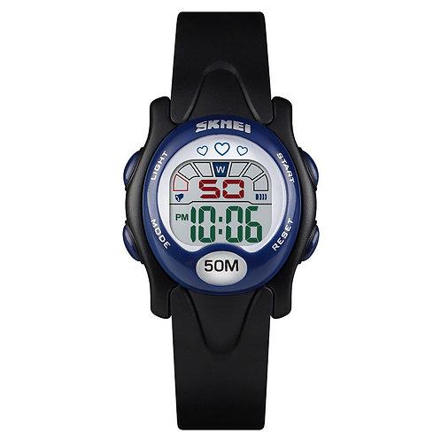 Skmei - Reloj 1478BK Digital para Niño